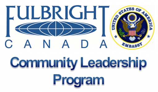 Community Leadership Logo