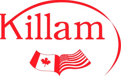 Red Killam Logo